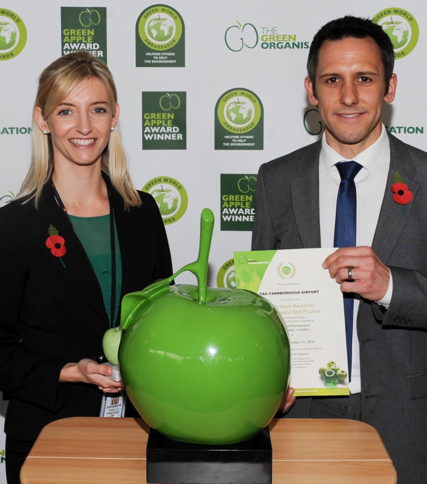 tag-farnborough-green-apple-award